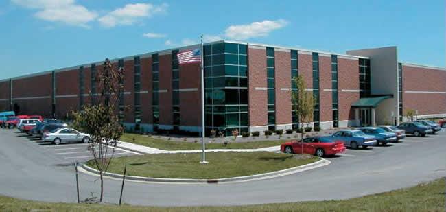 GFG building