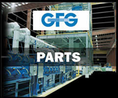 thumbnail image for GFG Replacement Parts for GFG Coil Processing Lines