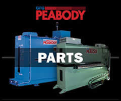 thumbnail image for GFG Replacement Parts for Peabody Electrostatic Oilers