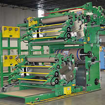 GFG Coil Coating Equipment