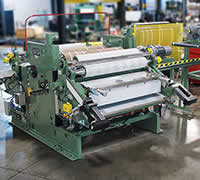 CHCS Roll Coater