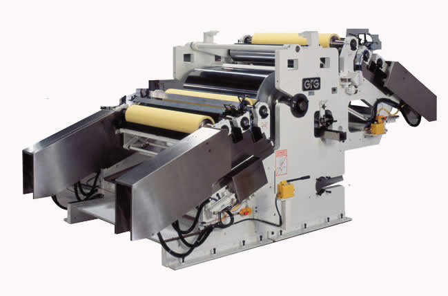 S-Type Finish Coater