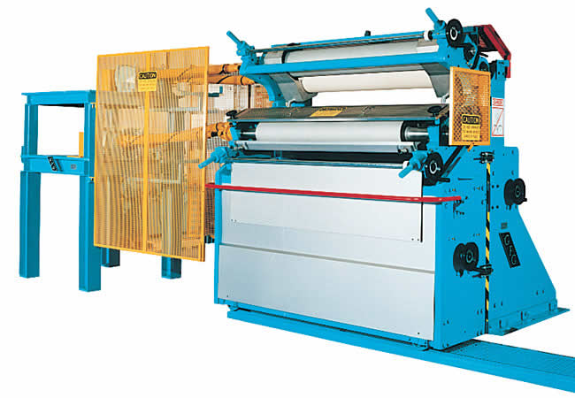 GFG horizontal roll coater