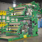 GFG Dual Head Roll Coater