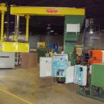 GFG-Peabody Temper Mill Oiler Installed