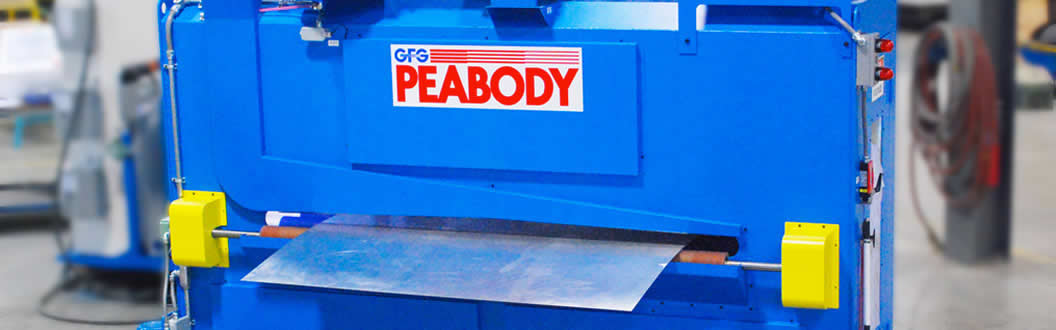 image banner of Peabody Dry Film Oiler for automotive industry
