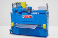 Image of Peabody Dry Film Oiler machine