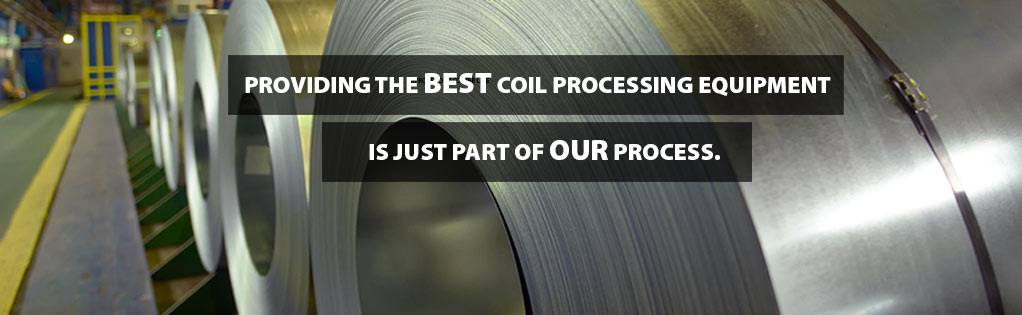 Banner image of GFG Coil Processing Equipment